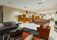 Holiday Inn Knoxville West- Cedar Bluff Rd - Knoxville, TN