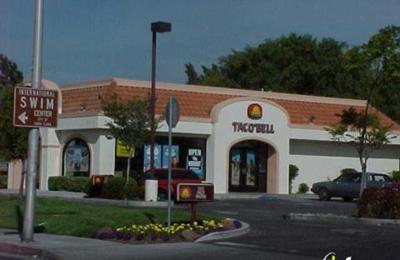 Taco Bell - Santa Clara, CA