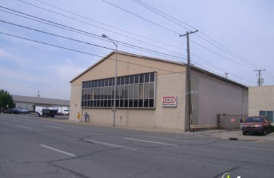Duncan Supply Co Inc - Indianapolis, IN
