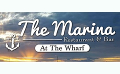 The Marina Restaurant & Bar At the Wharf