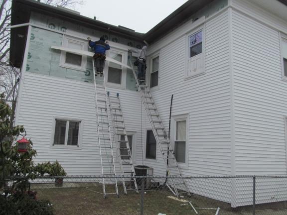 LL Construction, Inc. - Needham, MA