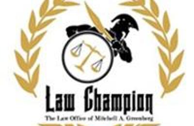 LawChampion: The Law Office of Mitchell A. Greenberg - Glen Burnie, MD