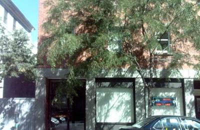 Nilsson & Siden Associates Inc - Salem, MA