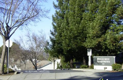 Ridgecrest Apartments - Hayward, CA
