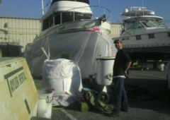 Marine Custom Paint Inc