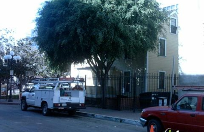 Gaslamp Quarter Historical Foundation - San Diego, CA