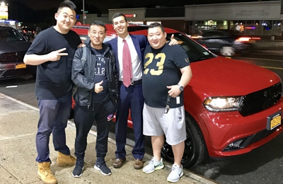 Bayside Chrysler Jeep Dodge   Bayside, NY. A Group Of Great Guys Buying A