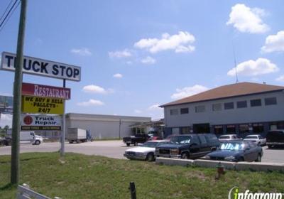 1 Stop CB Shop 9565 S Orange Blossom Trl, Orlando, FL 32837