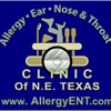 Allergy Ear Nose & Throat Clinic - Camille A Graham MD
