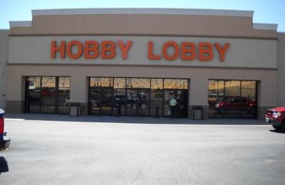 Hobby Lobby - Ponca City, OK
