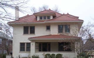 Top Roofing Contractors In Indianapolis, IN