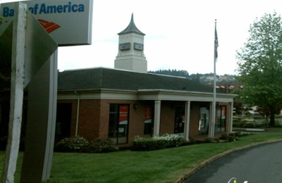 Bank of America - Portland, OR