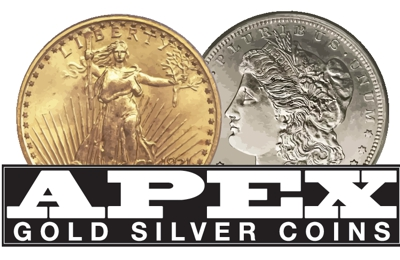 Apex Gold Silver Coin - Winston Salem, NC