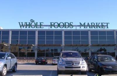 Whole Foods Market - Dallas, TX