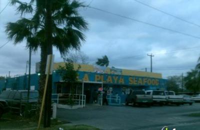La Playa Restaurant - San Antonio, TX