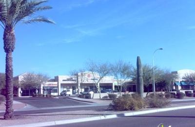 Pacific Wellness Spa - Phoenix, AZ