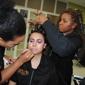 Aspen Beauty Academy of Laurel - Laurel, MD. Student Competition