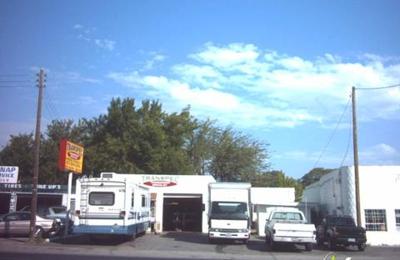 Transpec Transmissions Specialist Inc. - Haltom City, TX