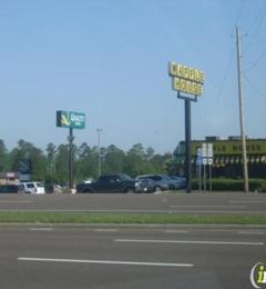 Waffle House - Saraland, AL
