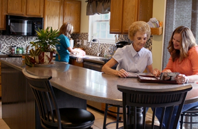 Home Helpers - Jacksonville, AL