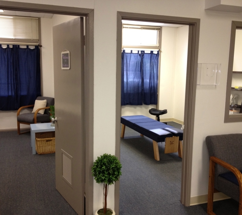 Village Chiropractic & Massage - Lafayette, CA