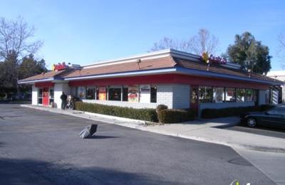 Carl's Jr. - Santa Clara, CA