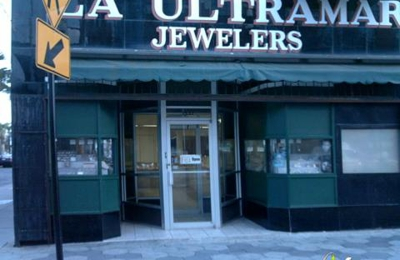 La Ultramar Jewelers Pawn & Gun Inc - Tampa, FL