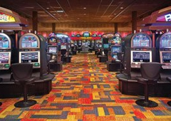 Ameristar Casino & Hotel - East Chicago, IN