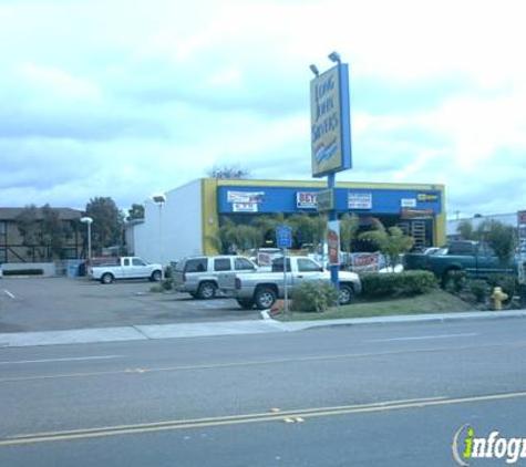 Beyer Supreme Tires - Chula Vista, CA