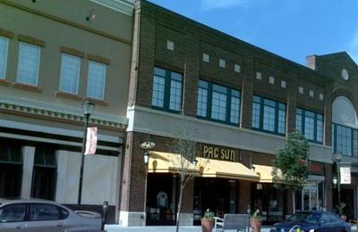 PacSun - Kansas City, MO