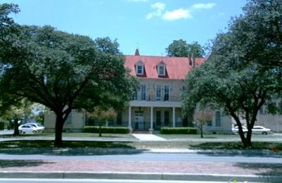 Immaculate Heart-Mary Church - San Antonio, TX