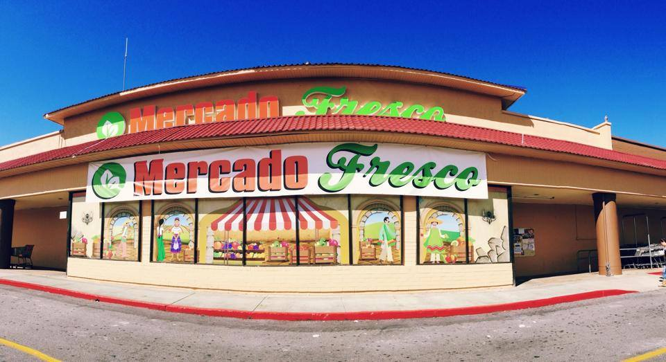Mercado Fresco 4166 Buford Hwy Ne Ste 1114 Atlanta Ga