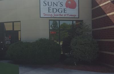Sun's Edge Tanning Salon & Juice Bar - High Point, NC