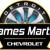 James Martin Chevrolet