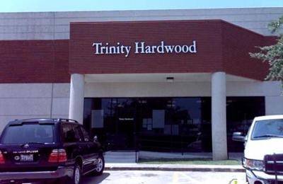 Trinity Hardwood Distributors 8024 Exchange Dr Austin Tx