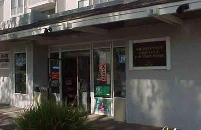 Shore Line Liquor - Alameda, CA