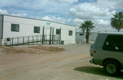 Jensen Precast - Tucson, AZ