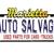 Marietta Auto Salvage