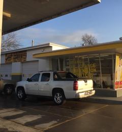 hdz tire and muffler shop 611 W Harry St, Wichita, KS 67213 - YP com
