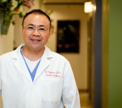 Minh Nguyen - Houston, TX