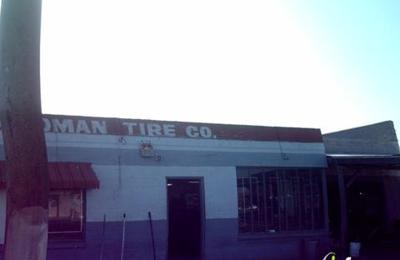 Goodman Used Tire Tube Co 2501 S 6th Ave Tucson Az 85713 Yp Com