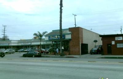 Celadon Thai Kitchen   Los Angeles, CA