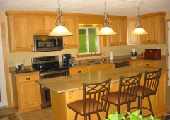 Lakeside Kitchen Design   Penn Yan, NY