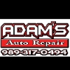 Adams Auto Repair, Inc.