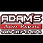 Adams Auto Repair, Inc.