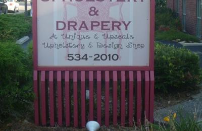 Artisan Upholstery And Drapery 2364 Whitesburg Dr Sw Huntsville Al
