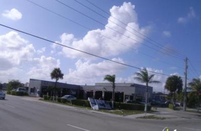 Smalleys Tire & Auto Repair Inc - Fort Lauderdale, FL