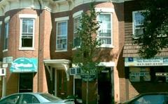 East Boston Main Streets