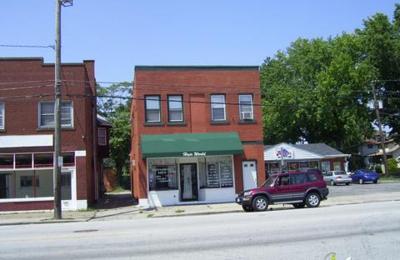 International Barber Shop - Cleveland, OH