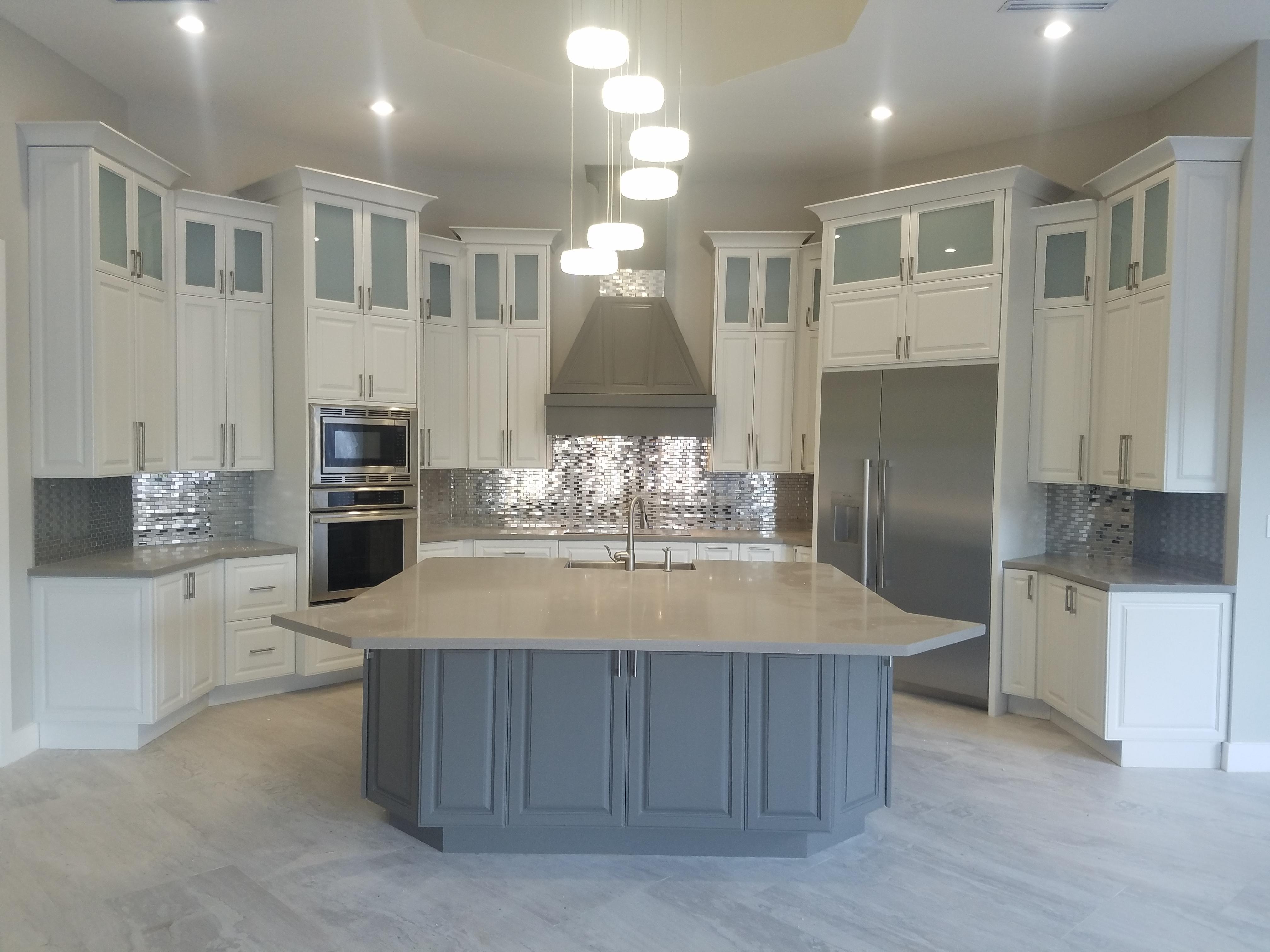 Espazio Design Custom Cabinets Construction 1633 N 10th St Suite A Mcallen Tx 78501 Yp Com